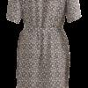 Kleid von Knit-ted 191P52