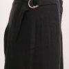 Hose von Kyra und Ko – Roxx trousers Linnen Black