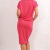 """Kleid von iheart """"Estelle"""" 192-25094 Berry"""
