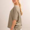 "Shirt von Blaumax ""Finez""-olive"