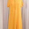 """Kleid von Connemara """"Gizella"""" gelb"""